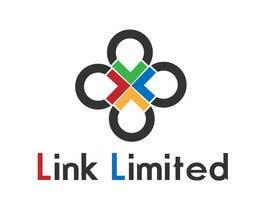 #255 for Design a Logo for Link Limited af jamshaidrazaCG