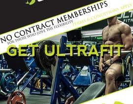 #13 for ULTRAFIT No Contract Promo Offer af mattiaswillis