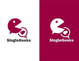 #14 for Design a logo for 'singlegeeks' by hectorver