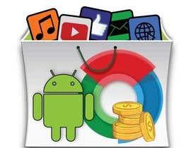 #25 untuk Design some Icons for Android App oleh nichinu
