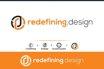 Image of                             Logo fro a new company  - redefi...