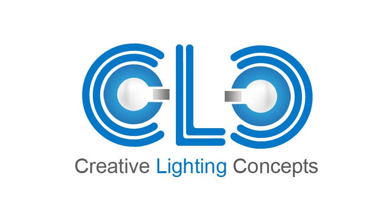 creative lighting concepts. Contest Entry 6 For Design A Logo Creative Lighting Concepts