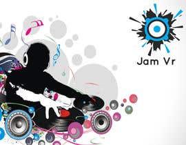 GraphicLauncher tarafından JamVR  -  Virtual Reality Logo için no 98