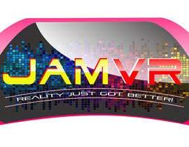 maposervices tarafından JamVR  -  Virtual Reality Logo için no 72