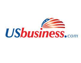 #162 cho Logo Design for usbusiness.com bởi MSIGIDZRAJA