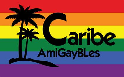#11 for Design a logo for an LGBT activism/clothing company based in the Caribbean. by amadeuantunes
