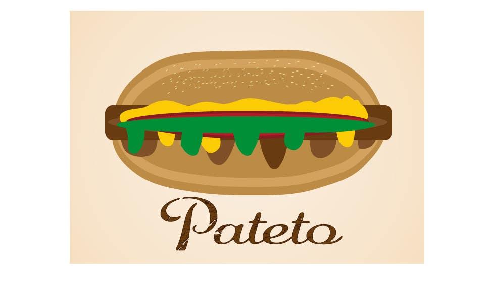 Penyertaan Peraduan #                                        37                                      untuk                                         Design a Logo for pateto
