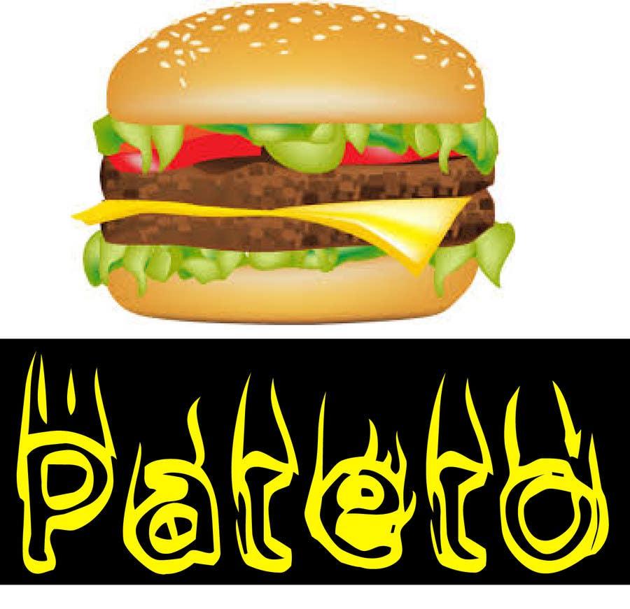 Penyertaan Peraduan #                                        53                                      untuk                                         Design a Logo for pateto