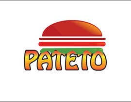 #51 untuk Design a Logo for pateto oleh iakabir