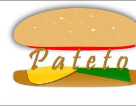 #47 untuk Design a Logo for pateto oleh dhruvisoft