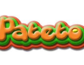 #36 untuk Design a Logo for pateto oleh stanbaker