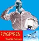 Graphic Design Конкурсная работа №368 для Logo design for Flygfyren
