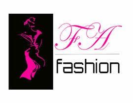 #39 for Design a Logo for  a  fashion  women designer af stojicicsrdjan