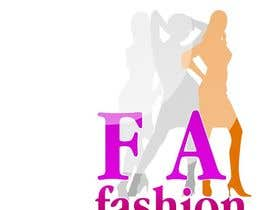 #129 for Design a Logo for  a  fashion  women designer af mungujakisa
