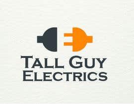 iframeanimation tarafından Design a business Logo - 'Tall Guy Electrics' için no 40