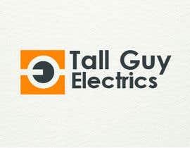iframeanimation tarafından Design a business Logo - 'Tall Guy Electrics' için no 41