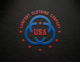 CGSaba tarafından Design a Logo for Clothing Company için no 179