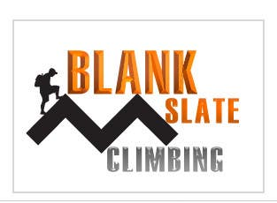 #43 for Design a logo for climbing company by sasedran