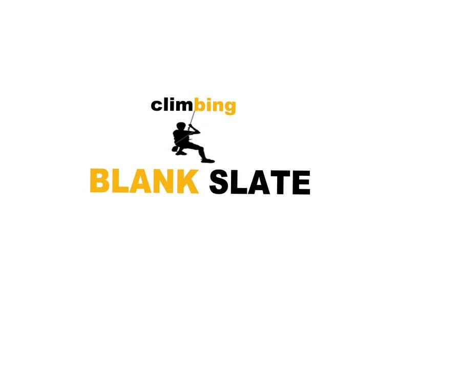 #38 for Design a logo for climbing company by erdibaci1