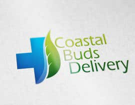 SmartKidDesign tarafından Design a Logo for Medical Marijuana Delivery Service için no 7