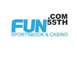 #10 untuk Fun55th.Com logo design oleh Elly21