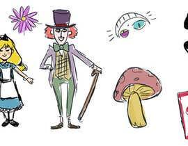Nro 5 kilpailuun Illustrator Needed for Seamless Patterns käyttäjältä marcelmori