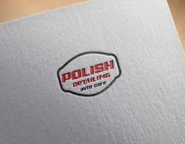 #41 for Car Detailing Logo by imranstyle13
