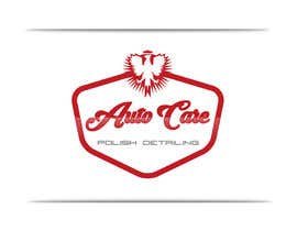 #6 for Car Detailing Logo by georgeecstazy