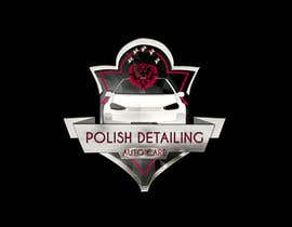 #53 for Car Detailing Logo by bspdesigner