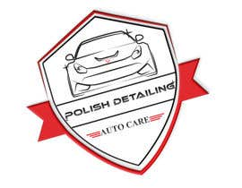 #48 for Car Detailing Logo by creativebooster