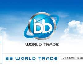 mizan13 tarafından Design a Logo for BB WORLD TRADE için no 11