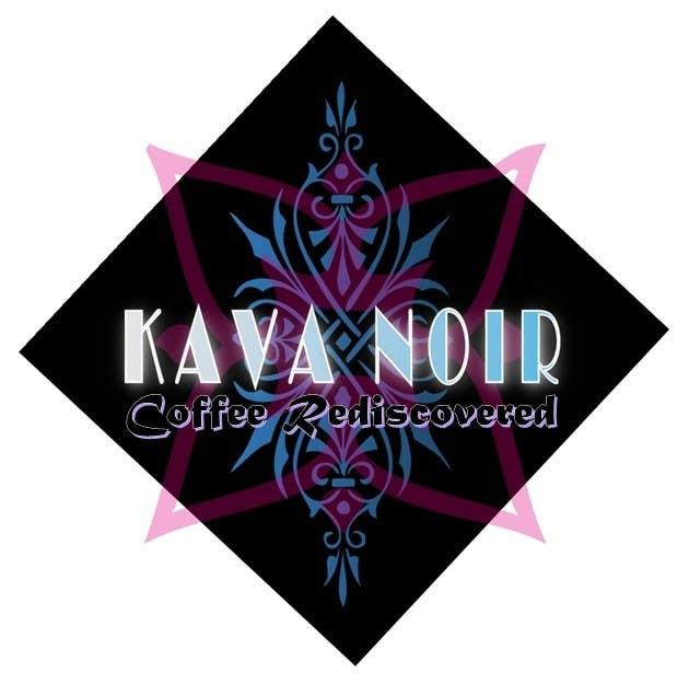 Конкурсная заявка №231 для Logo Design for KAVA NOIR