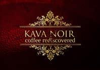 Graphic Design Конкурсная работа №224 для Logo Design for KAVA NOIR