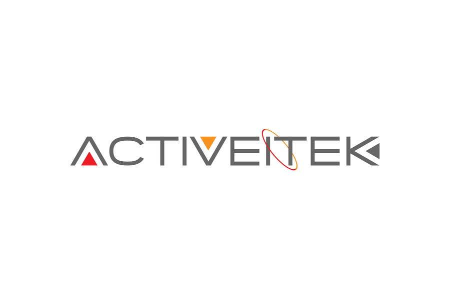 Конкурсная заявка №370 для Logo Design for ActiveItek