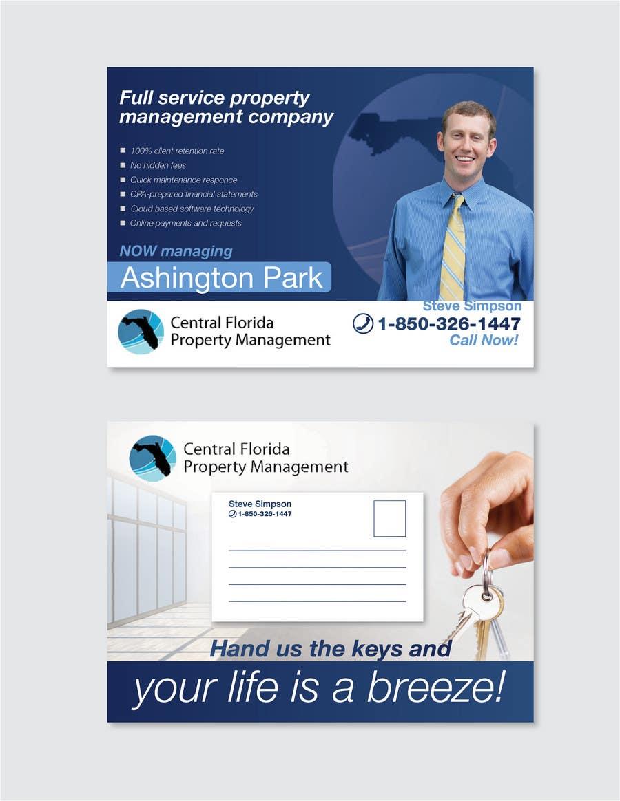 ashington park flyer design for central florida property 58 for ashington park flyer design for central florida property management by ollive