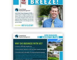 nº 60 pour Ashington Park Flyer Design for Central Florida Property Management par Leck