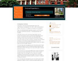 #7 untuk Landing Page For My Bail Bond Company Google Adwords Campaigns oleh UFours