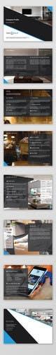Icône de la proposition n°1 du concours design company profile