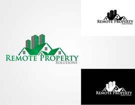 #142 for Real Estate Logo Design by designdecentlogo