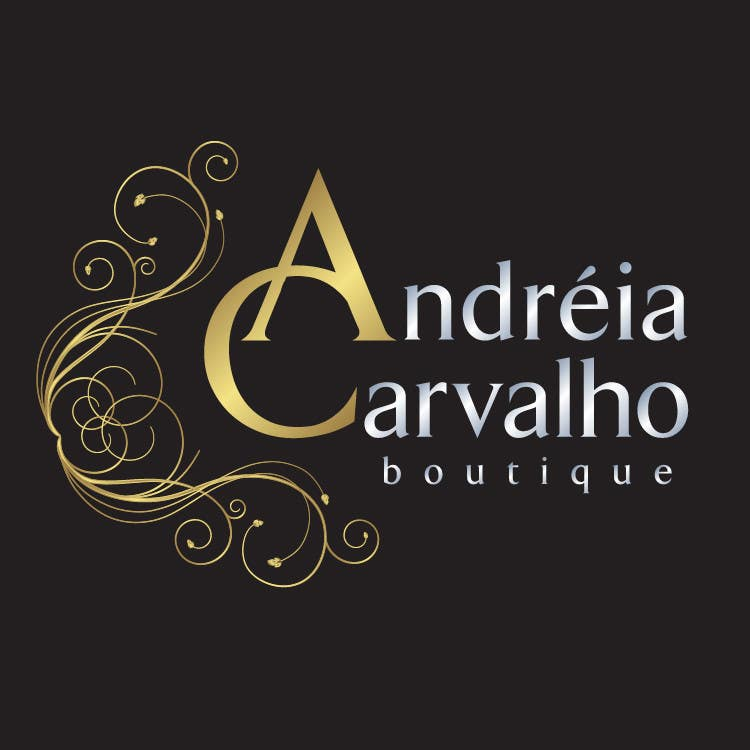 Inscrição nº                                         261                                      do Concurso para                                         Logo Design for Andréia Carvalho Boutique - Acessórios Finos