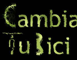 #92 para Graphic Design for CambiaTuBici.com por bdavid32
