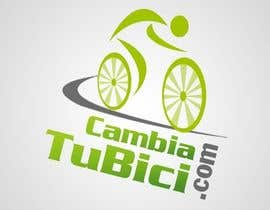 nº 74 pour Graphic Design for CambiaTuBici.com par EhabSherif