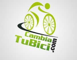 nº 19 pour Graphic Design for CambiaTuBici.com par EhabSherif