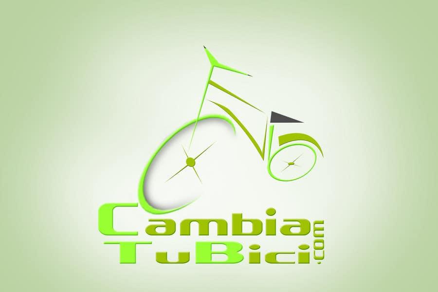 Konkurrenceindlæg #43 for Graphic Design for CambiaTuBici.com