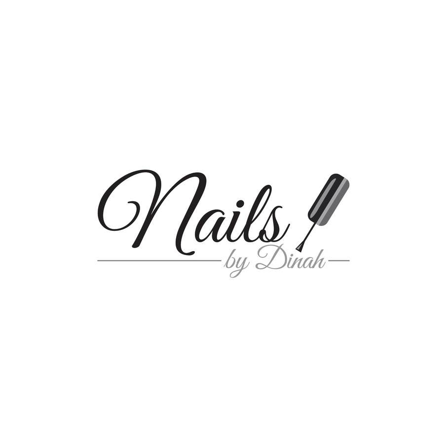 entry 43 by dtprethom for design logo for a nail salon freelancer rh freelancer com mail logout nail logix