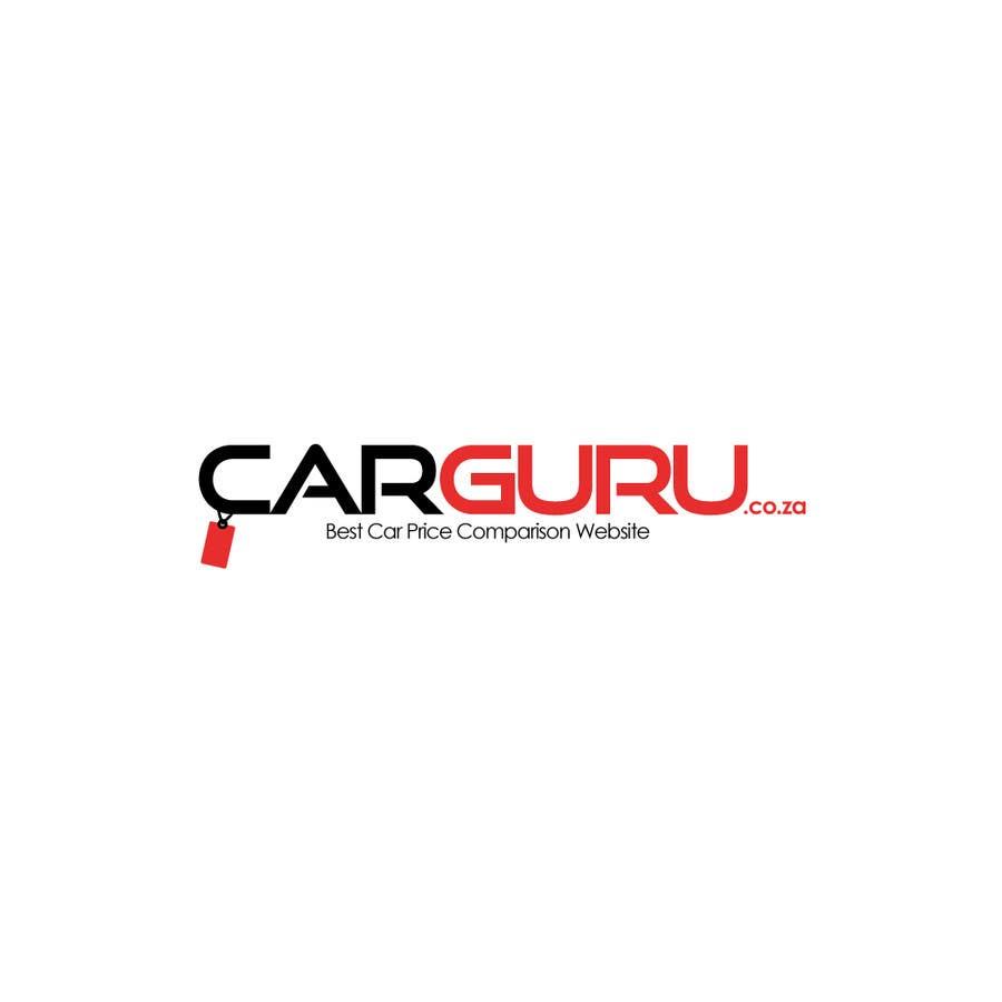 Entry #249 by bmwats for Create a Logo for Car Guru | Freelancer