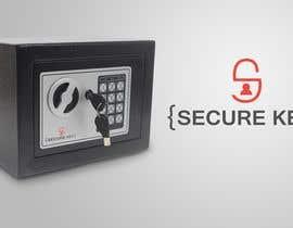#8 for Fazer o Design de um Logotipo ( Secure Key ) by davidsmartins
