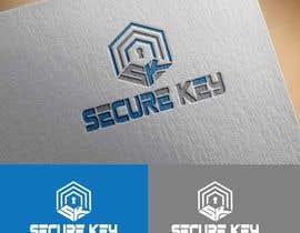 #11 for Fazer o Design de um Logotipo ( Secure Key ) by moun06