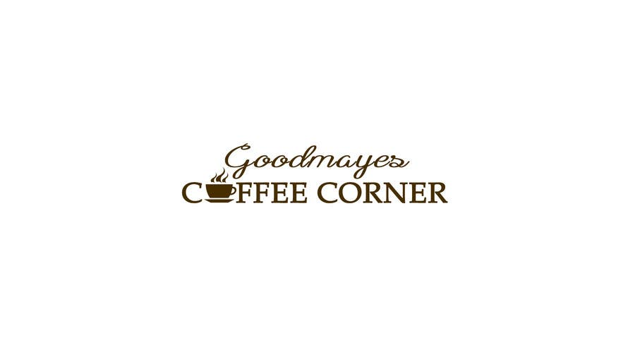 Contest Entry #8 for Logo for a Coffee/Bookshop