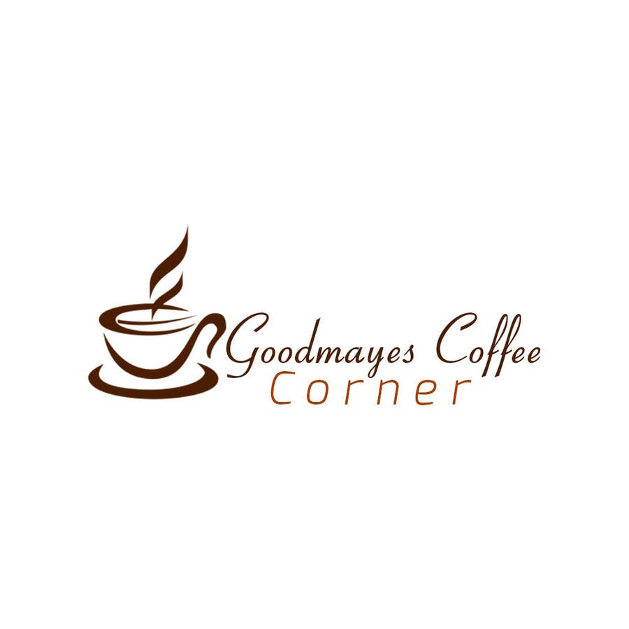 Contest Entry #10 for Logo for a Coffee/Bookshop